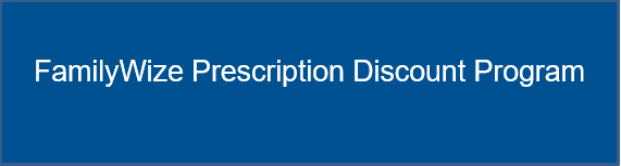 FamilyWize Prescription Discount Program